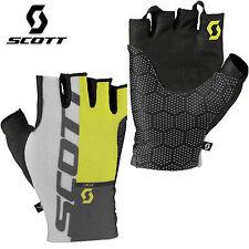Scott RC Pro-Tec Hombre Guantes Ciclismo De Montaña MTB Sin dedos Bicicleta