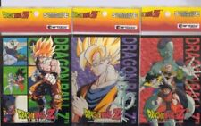 Animation Stickers DragonBall Z Collectables