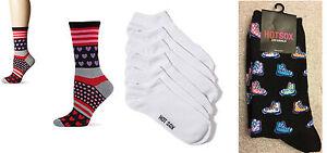 Hot Sox Women's Socks Original Trouser Socks One PAIR