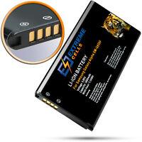 extremecells Batteria per Alpha galantssia SAMSUNG SM-G850F EB-BG850