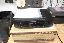 Marantz NR 1402 5.1 Channel AV Surround Receiver w/ Manual, Box /  Excellent