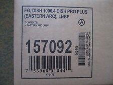 F.G. DISH 1000.4 DISH PRO PLUS (EASTERN ARC), LNBF