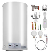 Electric HOT Water Heater Boiler Cylinder Tank Storage 100 L 3 KW