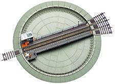 Roco 42615 modelo disco giratorio con accionamiento Eléctrico y