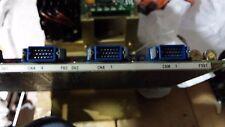 K99 Mitsubishi Mazak FX61C BN624A551G51 Control Board