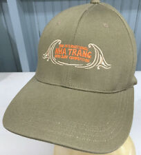 NHA Trang 2nd Open Surf Competition One Size Stretch Baseball Cap Hat