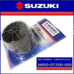 Filtro Olio Originale Suzuki AN Burgman 650 2011 al 2018 16510-07J00-000