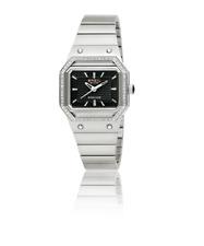 Orologio solo tempo donna con diamanti Breil Milano Palco  Swiss Made - BW0443