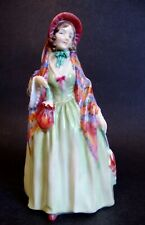 Royal Doulton Porcelain Figurine HN1666 *Miss Winsome* 1934-1938 - England