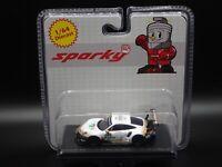 TOYOTA TS050 HYBRID No.8 TOYOTA GAZOO Racing Winner 24H SPARK MODEL 1//64 #Y139