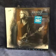 Kenny Wayne Shepherd - Lay It On Down [New Vinyl LP]