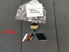 MITSUBISHI CEDIA Lancer LOGO Emblem Sticker Decal Badge Genuine Parts MN126477