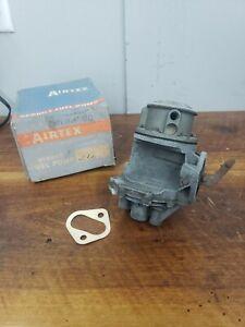 Mechanical Fuel Pump Airtex 4666