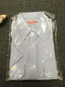 Victoria Police Hard Yakka Uniform Shirt - NOS - unopened.