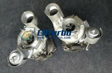 New RHF5H Turbocharger Porsche Cayenne Turbo S 948 Engine 4.5L VD430066 VD430067