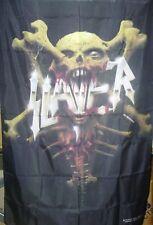 SLAYER - Bones - Flagge Posterfahne Textilposter Flag - Neu #920027