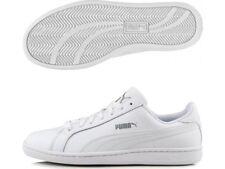 Puma Classic Retro Smash L White Trainers 356722 02