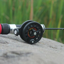 1* Outdoor Mini Baitcasting Fishing Reel For Rod Ice Fishing Trolling Ultralight