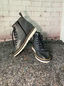 TBS Women's Leather Ankle Boot Size UK5