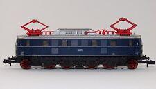 Arnold 0376 Elektrolokomotive E19 Coburg DB neu Mitteleinstiegswagen