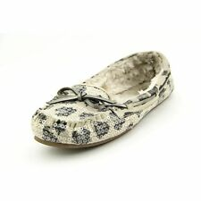 """Flat 0 to 1/2"""" Women's Synthetic Slippers"""