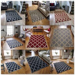 Non Slip Door Mats Indoor Outdoor Rug Small Large Washable Rugs Floor Carpet Mat