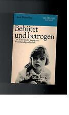 Horst Wetterling - Behütet und betrogen - 1966