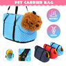 3 Color Pet Carrier Purse Dog Cat Travel Bag Puppy Outdoor Handbag Cage Portable