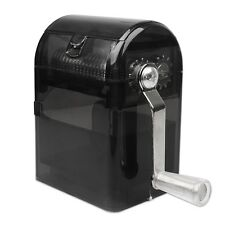 Tobacco cutter, grinder, shredder, herb, smoking, crusher