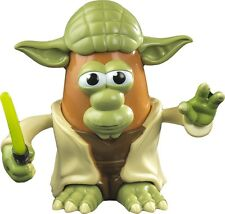 STAR WARS - Yoda PopTaters Mr Potato Head Figurine (PPW Toys) #NEW