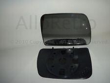 MIROIR glace de rétroviseur DEGIVRANT clipsable côté droit BMW X5 E53 99-06