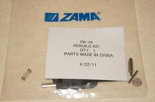 GENUINE ZAMA CARBURETOR REPAIR KIT # RB-28 for C1U-H28 M16 M20 M32 M38 M40 CARBS