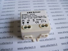 DRIVER LED 1-2 x 3w 700mA COSTANTE INPUT 170~260V B4E2