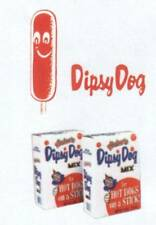 5116  Dipsy Dog Mix - FAMOUS HOT DOG / CORN DOG MIX
