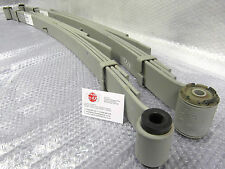 FORD RANGER 4X4 - 2006-2013 **PAIR OF VERY HIGHEST QUALITY REAR LEAF SPRINGS**