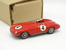 John Day Kit Monté 1/43 - Ferrari 121 LM Le Mans 1955 #4