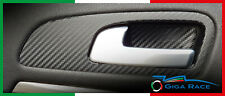 alfa romeo 159 brera adesivi sticker decal isola leve tuning carbon look vinile