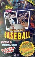 1995 Topps Baseball Complete Your Set Pick 25 Cards From List