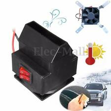 Portable 300W PTC Car Vehicle Heating Heater Hot Fan Defroster Demister DC 12V