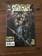 Starman #50 (1999) DC Comics