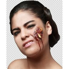 Prosthetic Wounds Pimple Popping Halloween Fancy Dress