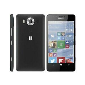 Microsoft Lumia 950 32GB Schwarz ohne Simlock - in OVP