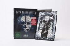 Dark Tranquillity We Are The Void Tour Edition  LTD DVD + CD - NEW