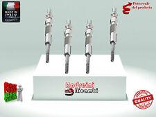 KIT 4 CANDELETTE CHEVROLET CAPTIVA 2.0 D 110KW 150CV DAL 2007 -> GLP179