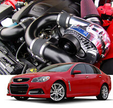 Chevy SS 6.2L V8 Procharger P-1SC Supercharger HO Intercooled Tuner Kit 14 15