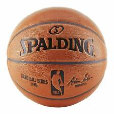 Spalding Nba Official Game Basketball Indoor/Outdoor