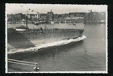 Kreuzer  PRINZ  EUGEN  Stapellauf  KIEL  Schlachtschif  Panzerschiff  WW2 WAR  R