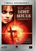 LOST SOULS LA PROFEZIA  DVD THRILLER