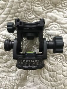Acratech Long Lens Head