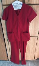 Childrens Hospital - Valerie (Malin Akerman) Screen Worn Prop Scrubs! Watchmen!
